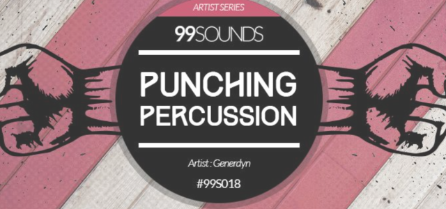 99Sounds releases freebie Punchlibrary
