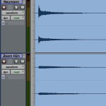 Neumann vs Zoom