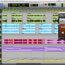 Avid announces ProTools 12