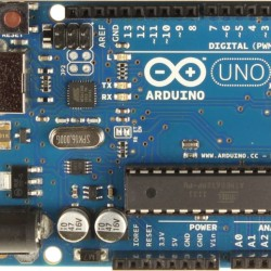 Comparing Arduino and Raspberry Pi